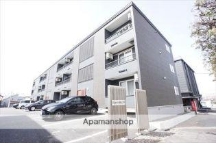 クインベルタ 2階の賃貸【北海道 / 帯広市】