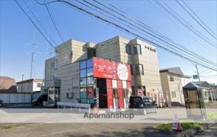 コーポ和か奈 3階の賃貸【北海道 / 帯広市】