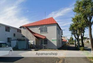さかえハウス 2階の賃貸【北海道 / 帯広市】