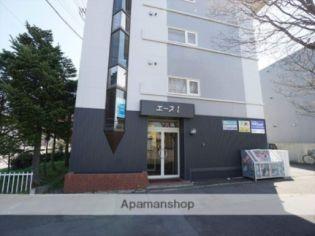 コーポラスDAI 2階の賃貸【北海道 / 帯広市】