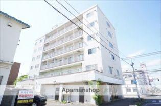 ニューライフ東2条 3階の賃貸【北海道 / 帯広市】