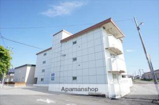 コーポラスHIRO 3階の賃貸【北海道 / 帯広市】