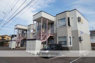 メゾンド−ルパキラ 1階の賃貸【北海道 / 帯広市】