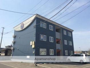 ユトリロ17条 3階の賃貸【北海道 / 帯広市】