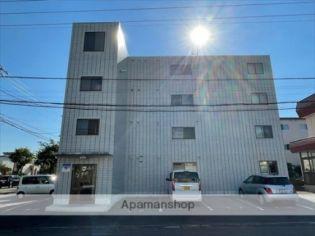 エクセルバード 3階の賃貸【北海道 / 帯広市】