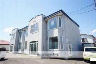 SOMAハイム 1階の賃貸【北海道 / 帯広市】