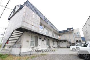 サンセット豊岡 2階の賃貸【北海道 / 旭川市】