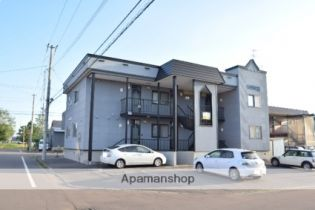 LEVANTE 2階の賃貸【北海道 / 旭川市】