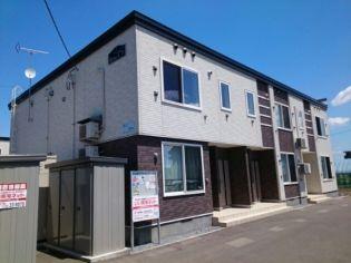 REVEⅡ 1階の賃貸【北海道 / 滝川市】