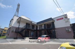 ラピスガーデン 2階の賃貸【北海道 / 旭川市】