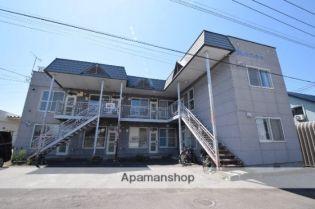 クレセントヒルズ 1階の賃貸【北海道 / 深川市】