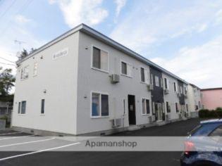 M−RESIDENCE 2階の賃貸【北海道 / 帯広市】