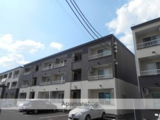 CLASS帯広−Ⅱ 1階の賃貸【北海道 / 帯広市】