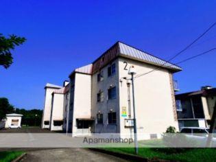 柳町アパートメント 3階の賃貸【北海道 / 河東郡音更町】