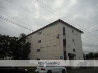 コーポラスTOMO 4階の賃貸【北海道 / 帯広市】