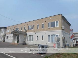 BERTA(ベルタ) 1階の賃貸【北海道 / 帯広市】