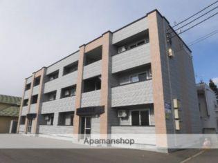 LEVANTEⅡ 1階の賃貸【北海道 / 帯広市】