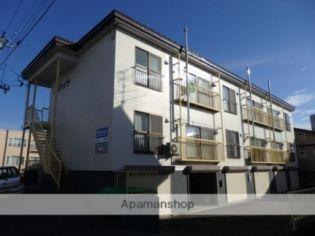 ふじハイツ 3階の賃貸【北海道 / 帯広市】