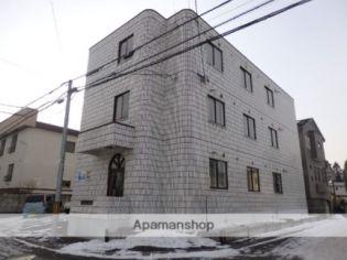 グリーンハイムイズミ 2階の賃貸【北海道 / 帯広市】