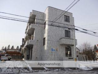 グリーンハイムイズミ 3階の賃貸【北海道 / 帯広市】