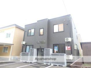 NK522 1階の賃貸【北海道 / 帯広市】