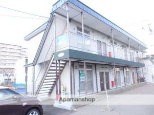 桐朋ハイツ 2階の賃貸【北海道 / 帯広市】