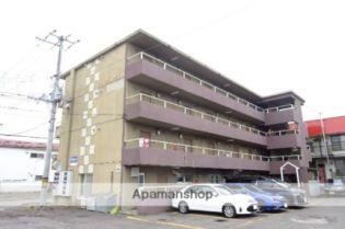 ハイグレースA 1階の賃貸【北海道 / 帯広市】