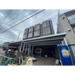 センチュリー36 4階の賃貸【北海道 / 札幌市東区】