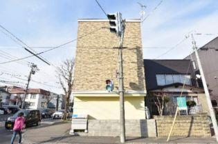 ティンカーベル琴似 3階の賃貸【北海道 / 札幌市西区】