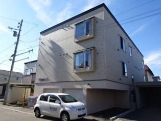 アプローズコート 2階の賃貸【北海道 / 札幌市西区】