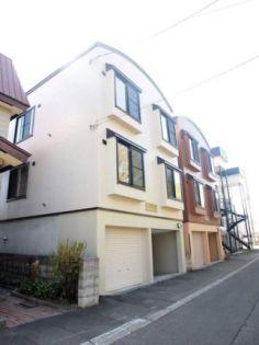 ポーロウニア 1階の賃貸【北海道 / 札幌市白石区】