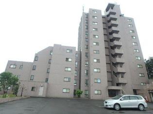 クリオパレス青葉 弐番館 2階の賃貸【北海道 / 札幌市厚別区】