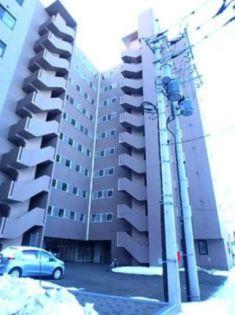 アーバン菊水 10階の賃貸【北海道 / 札幌市白石区】