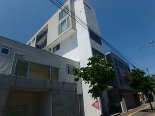 ANNTS(アンツ) 6階の賃貸【北海道 / 札幌市豊平区】