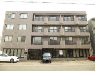 日光ハイツⅡ 4階の賃貸【北海道 / 札幌市白石区】