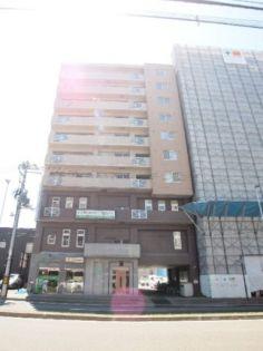 メディカルコート東札幌[503号室]の外観