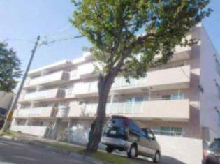 サンライト西岡 1階の賃貸【北海道 / 札幌市豊平区】