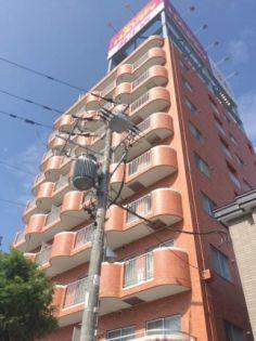 プレサント北35条 6階の賃貸【北海道 / 札幌市北区】