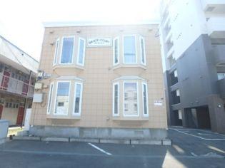グレイスコート 2階の賃貸【北海道 / 札幌市北区】
