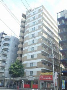 メゾンクレスト北大前Ⅱ 3階の賃貸【北海道 / 札幌市北区】