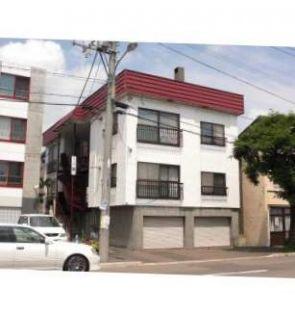 コーポ静 3階の賃貸【北海道 / 札幌市北区】