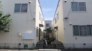 ハシノ寿ハウスA 1階の賃貸【北海道 / 札幌市北区】