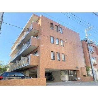 スカイパレス32 3階の賃貸【北海道 / 札幌市北区】