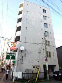 大玄ビル 2階の賃貸【北海道 / 札幌市北区】
