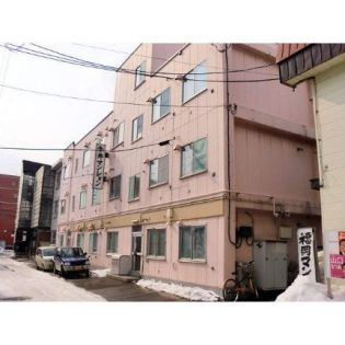 今井マンション 3階の賃貸【北海道 / 札幌市北区】