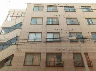ダイアナ麻生マンション 4階の賃貸【北海道 / 札幌市北区】