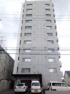 サンハイツ北大前 7階の賃貸【北海道 / 札幌市北区】