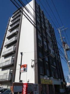 シャトー北24条 2階の賃貸【北海道 / 札幌市北区】
