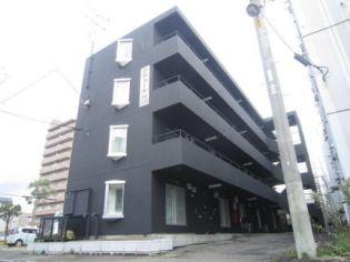 クチュールN26 4階の賃貸【北海道 / 札幌市北区】