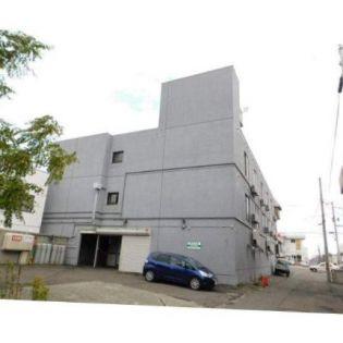 マイルーム38 2階の賃貸【北海道 / 札幌市東区】